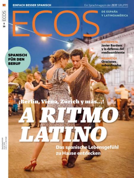 Ecos Heft 09 / 2020