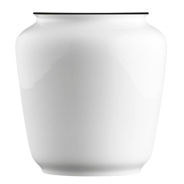 ZEIT-Sonderedition »Wagenfeld Vase 639/14« von Fürstenberg