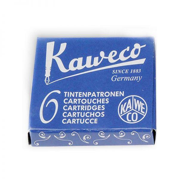 Kaweco Tintenpatronen 6er Set