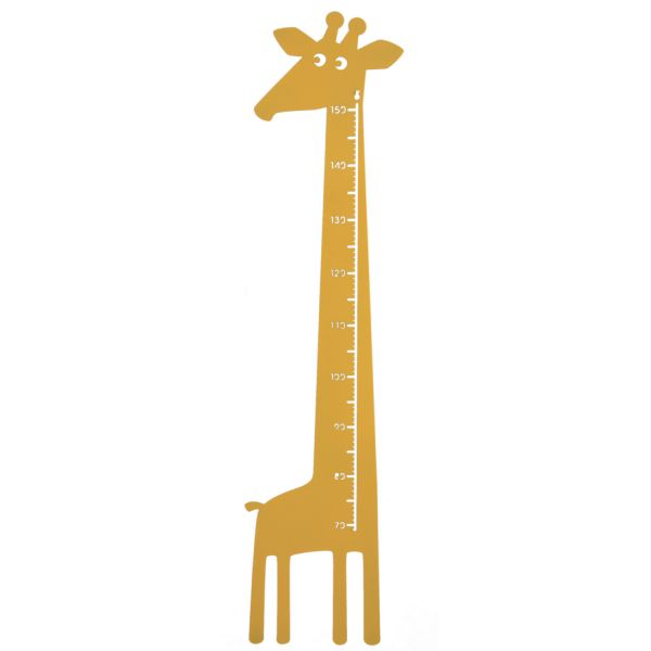 Messleiste Giraffe