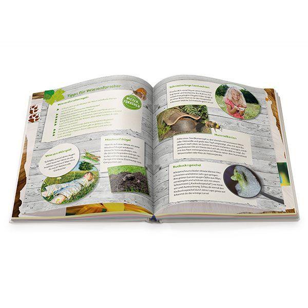 ZEIT LEO-Edition »Naturdetektive«