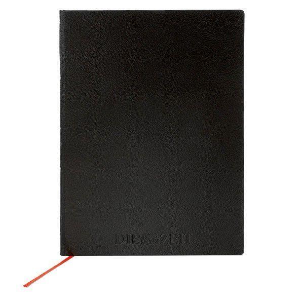 ZEIT-Notizbuch, DIN A4
