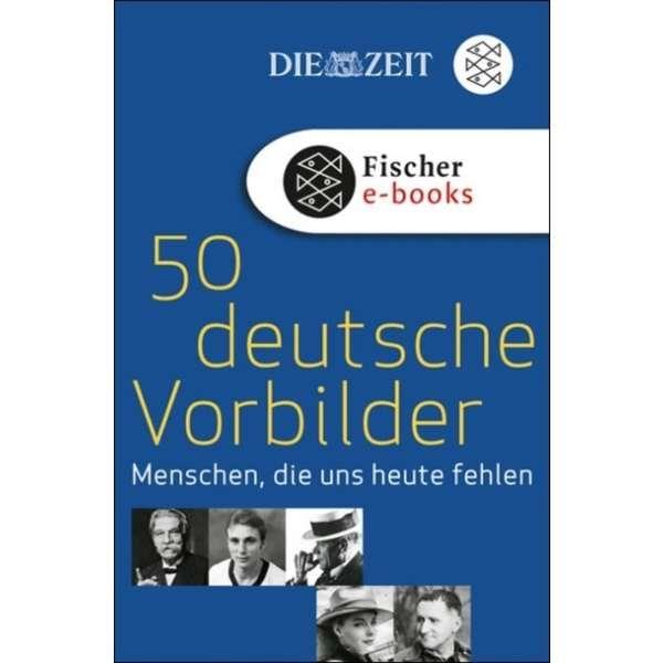 »50 deutsche Vorbilder«