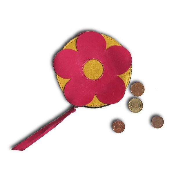 Kinderbörse »Blume«