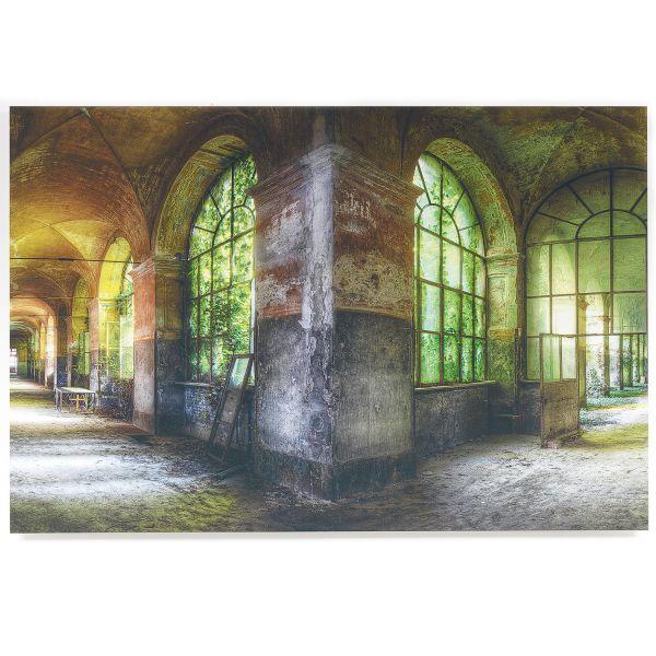 Lacour, Oliver: »Korridor«