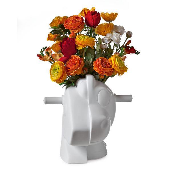Jeff Koons: »Split-Rocker«, 2012