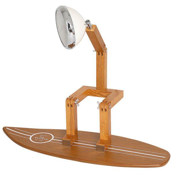 »Surfboard« - passend für LED-Tischlampe »Mr. Volter«