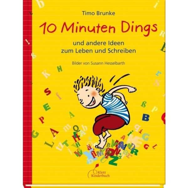 10 Minuten Dings
