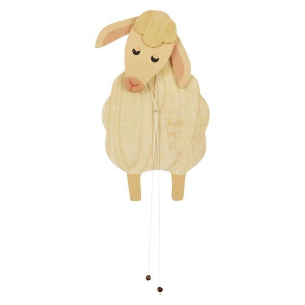 Hampeltier »Schaf«