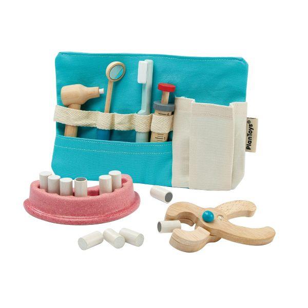 Zahnarzt-Set