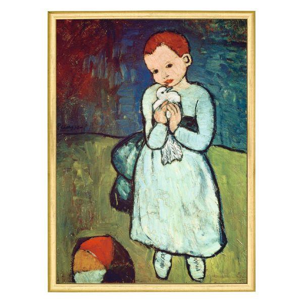 Picasso, Pablo: 2 Bilder im Set
