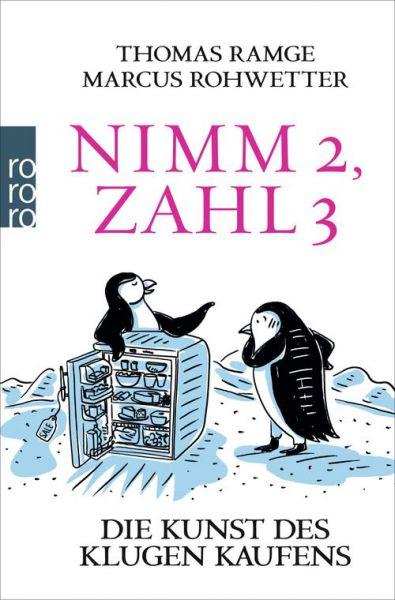 Nimm 2, zahl 3