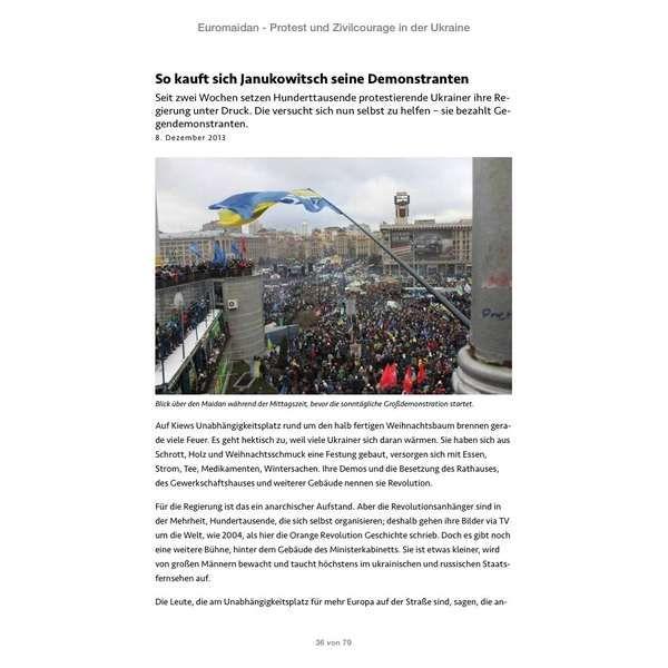 »Euromaidan«