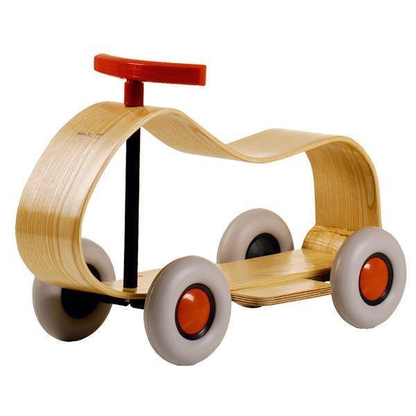 Kinderauto »Max«