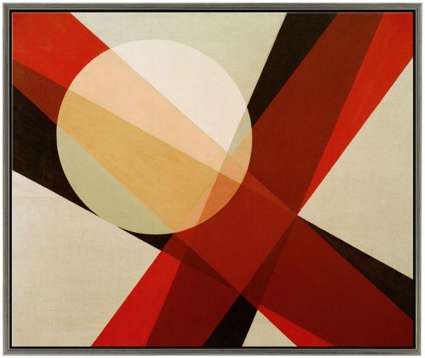 Moholy-Nagy, László: »A19«, 1927