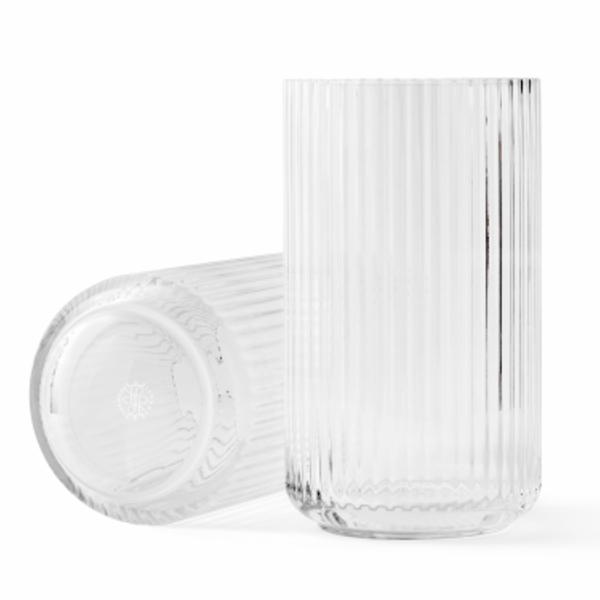 Vase »Lyngby«, klar